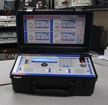 1000A Portable Multifunction Calibrator