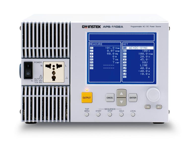 APS-1102A