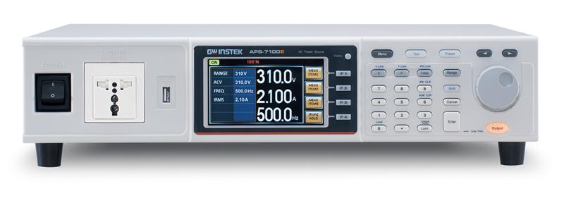 APS-7000E Series