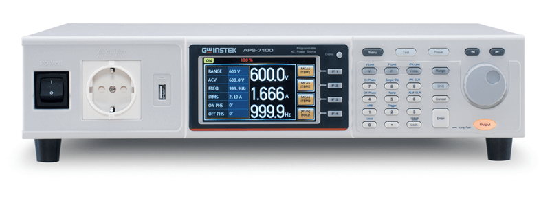 APS-7000 Series