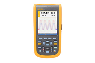 See More, Fix More with the Two and Four-Channel CAT IV Rated Fluke ScopeMeter 190 Series II The Fluke ScopeMeter 190 Series II combines the highest safety ratings and rugged portability with the high performance of a bench oscilloscope. Designed for plan