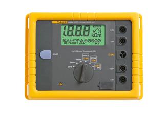 Fluke 1623-2 GEO Earth Ground Tester Kit