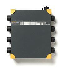 Fluke 1760 Three-Phase Power Quality Recorder Topas