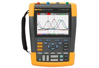 Fluke 190 Series II ScopeMeter® Test Tool
