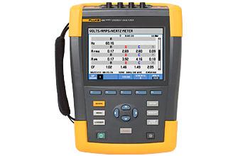 Fluke 434 Series II Energy Analyzer