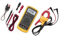 Fluke-87V/IMSK Industrial Multimeter Service Combo Kit