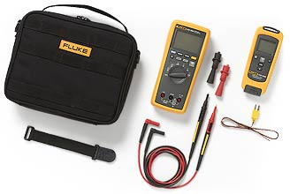 Fluke CNX t3000 Temperature Measurement Kit