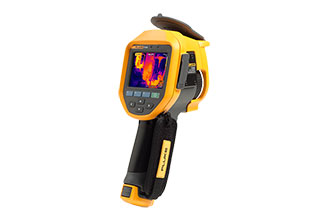 Fluke Ti450 Thermal Imager