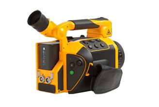Fluke TiX660 Infrared Camera