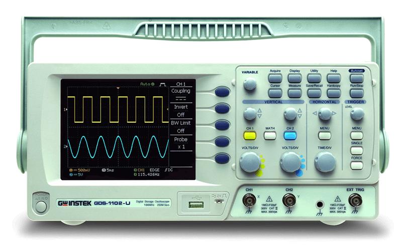 GDS-1000-U Series