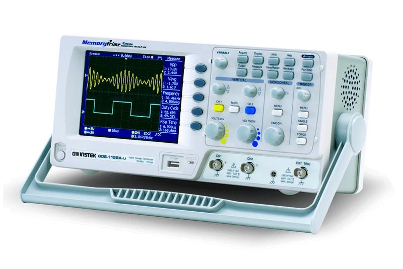 GDS-1000A-U Series