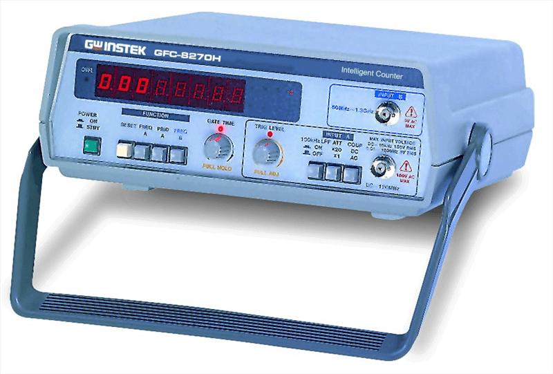 GFC-8270H & GFC-8131
