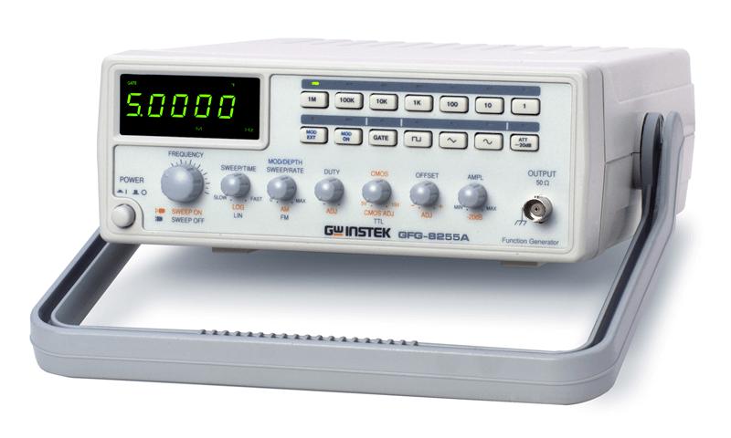 GFG-8200A Series