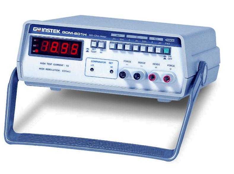 GOM-801H