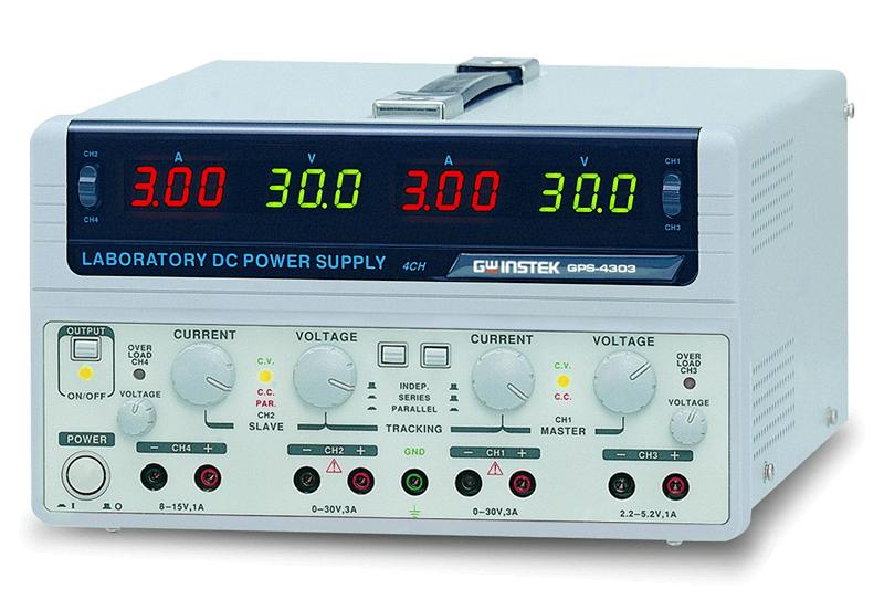 GPS-x303 Series