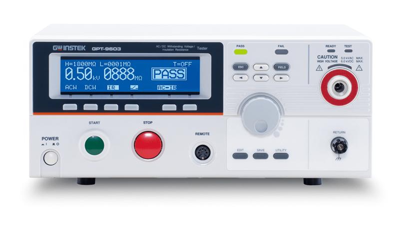GPT-9600 Series