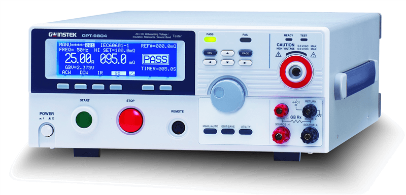 GPT-9800 Series