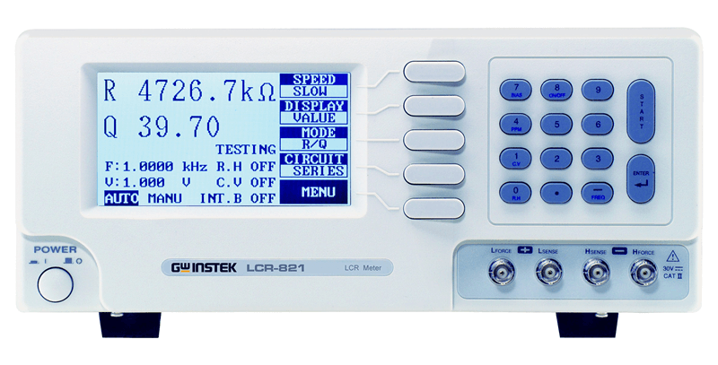 LCR-800 Series