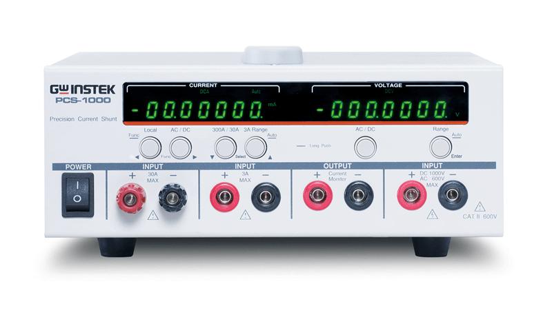 PCS-1000