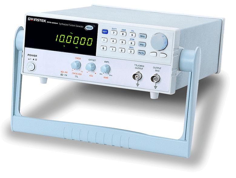 SFG-2100 & SFG-2000
