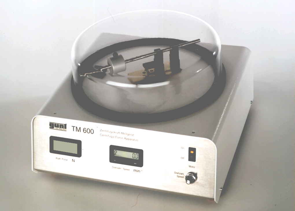 TM 600