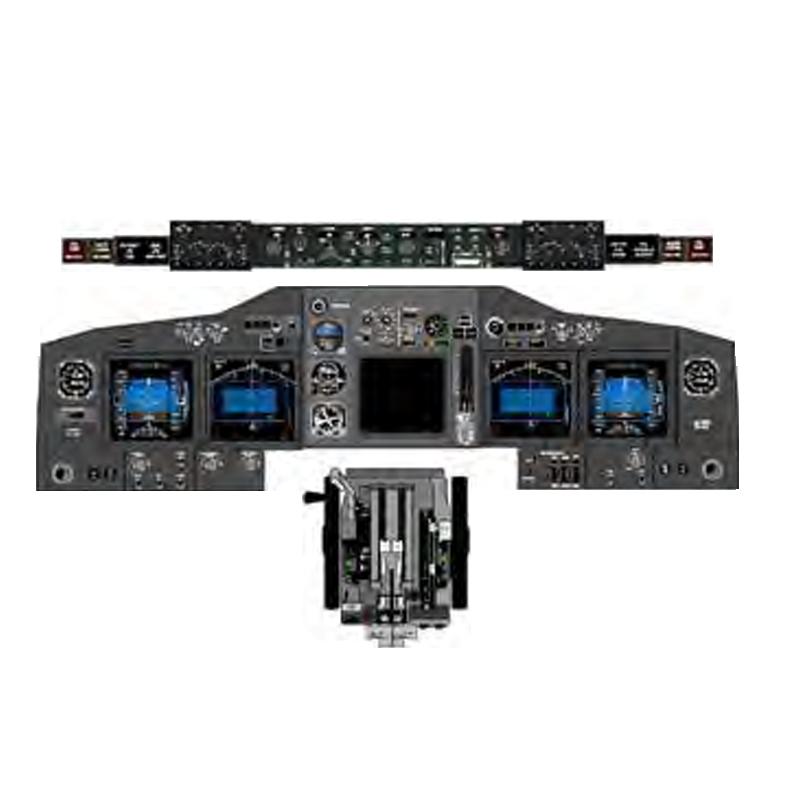 4. Flight Instruments